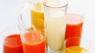 Cảnh báo về hàm lượng đường trong đồ uống