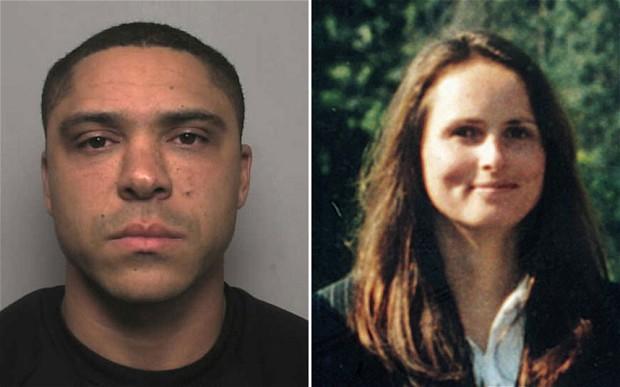 Anh: Cựu cảnh sát đâm chết vợ trước mặt hai con ảnh 1