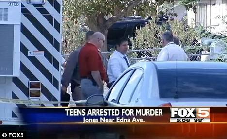 Bị cha lăng mạ, thiếu nữ tuổi teen nhờ bạn trai đâm cha tới chết