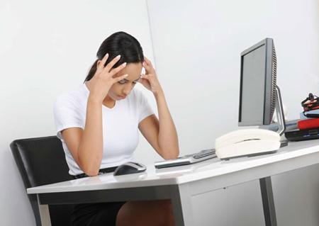 Công việc căng thẳng, coi chừng bệnh tim ảnh 1
