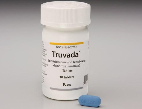 Thêm bằng chứng cho thấy thuốc Truvada giúp phòng ngừa HIV ảnh 1