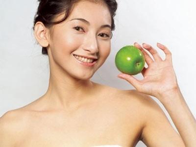 Mỗi ngày một trái táo giảm nguy cơ xơ cứng động mạch