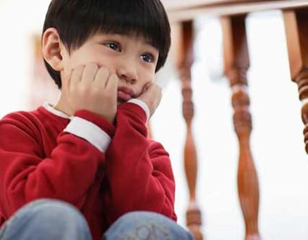 Ô nhiễm không khí làm tăng nguy cơ tự kỷ ảnh 1