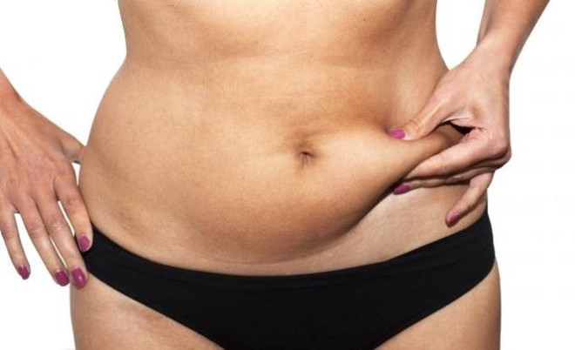 Mẹo hay giúp giảm mỡ bụng ảnh 1