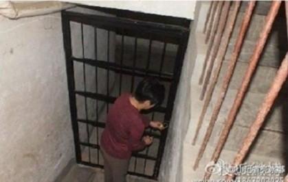 Trung Quốc tử hình kẻ giam cầm 6 phụ nữ làm nô lệ tình dục ảnh 1