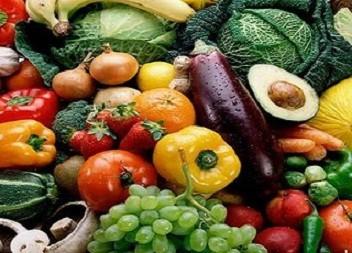 Ăn rau củ quả màu cam giúp giảm nguy cơ ung thư vú ảnh 1