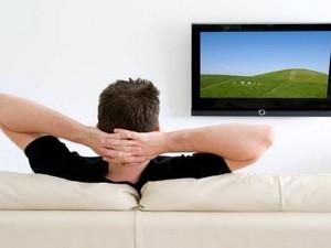 Xem tivi quá nhiều làm giảm số lượng tinh trùng ảnh 1