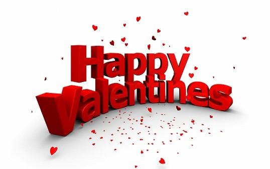 Lễ Valentine đáng nhớ với những ý tưởng độc đáo ảnh 1
