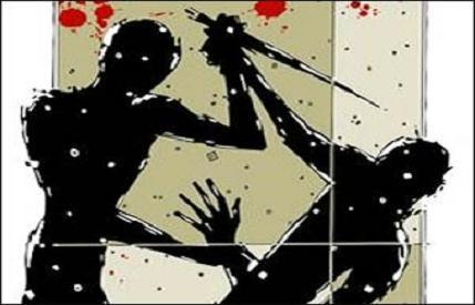 Vợ đồng lõa với con để giết chồng ảnh 1