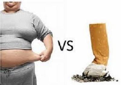 Hút thuốc lá từ trẻ, béo phì có thể dẫn tới tử vong sớm ảnh 1