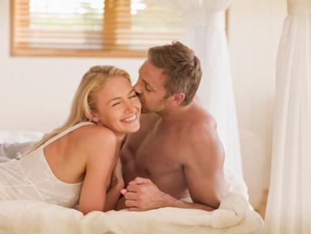 10 điều chưa biết về tình dục sau hôn nhân ảnh 1