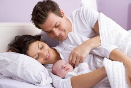 """Hầu hết phụ nữ sinh con lần đầu, """"nhịn sex"""" ít nhất 6 tuần ảnh 1"""