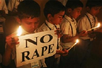 Bắt giữ sinh viên đại học hiếp dâm bé gái lớp 6 ảnh 1