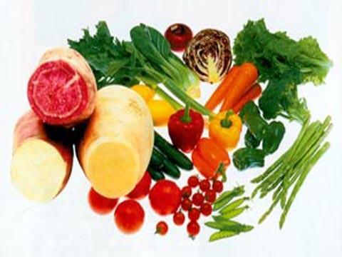 Thực phẩm giúp kéo dài tuổi thọ ảnh 1