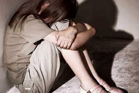4 đối tượng cưỡng hiếp tập thể một thiếu nữ 14 tuổi ảnh 1