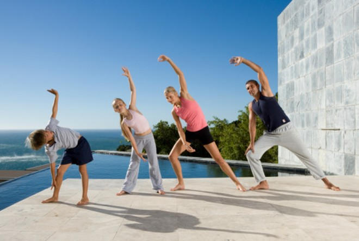 Tập aerobic giúp phòng ngừa tác hại của rượu đối với não