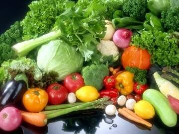 Ngăn ngừa lão hóa nhờ thực phẩm lành mạnh ảnh 1