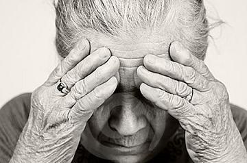 """Cụ bà 80 tuổi bị """"yêu râu xanh"""" cưỡng hiếp ảnh 1"""