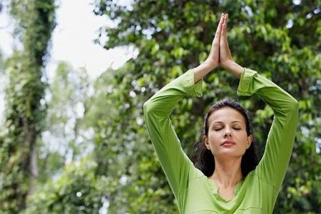 Lối sống lành mạnh giúp giảm nguy cơ do stress trong công việc ảnh 1
