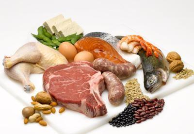 Một số loại thực phẩm cần tránh khi mang thai ảnh 1