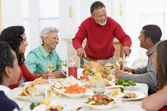 Thắt chặt tình cảm giữa các thành viên trong gia đình ảnh 2
