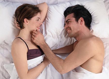 7 lý do khiến sex được xem là liều thuốc độc đáo hiệu quả ảnh 1