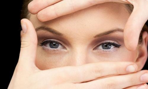 Bí kíp cho đôi mắt khỏe đẹp ảnh 1