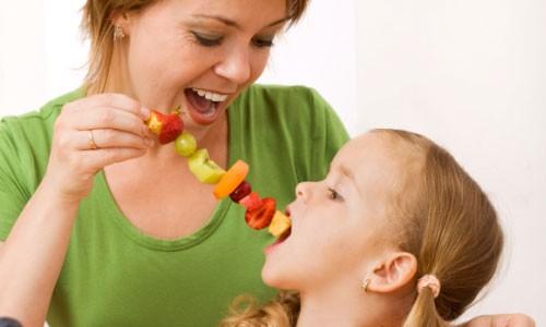 Những quy tắc giữ sức khỏe cơ bản cha mẹ nên dạy trẻ ảnh 1
