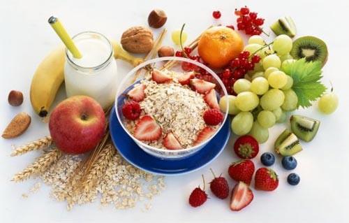 Ăn ít chất xơ làm tăng nguy cơ bệnh tim ảnh 1