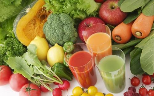 6 loại rau quả ngon, bổ, rẻ