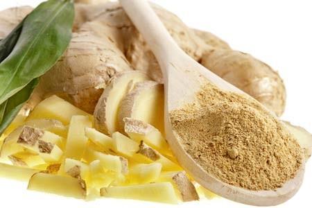Những thực phẩm giúp giảm đau ảnh 1