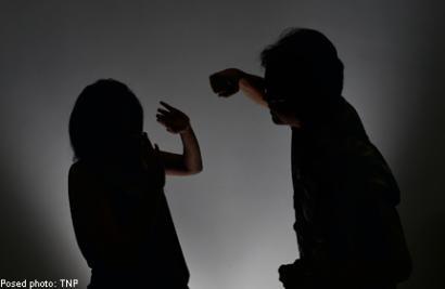 Đánh chết vợ vì nghi bán dâm ảnh 1