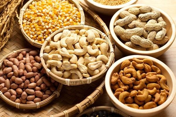 Ăn các loại hạt giúp sống lâu hơn? ảnh 1