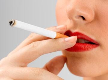 Bỏ vợ chỉ vì… điếu thuốc lá ảnh 1