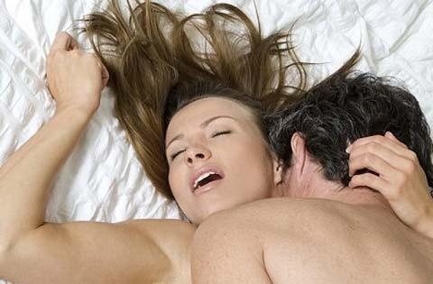 Khoái cảm khi yêu giúp tăng cường sức khỏe ảnh 1