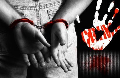 Trung Quốc: Nghịch tử giết cha mẹ rồi đốt xác ảnh 1