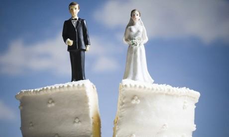 5 dấu hiệu cho thấy hôn nhân của bạn đang rạn nứt ảnh 1