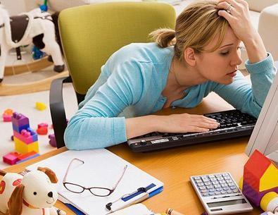 Căng thẳng có thể gây đau tim ảnh 1