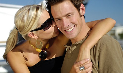 Tạo bước tiến mới cho cuộc hôn nhân của bạn ảnh 1