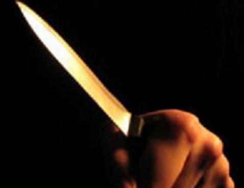Con trai đâm chết người tình trẻ của mẹ ảnh 1