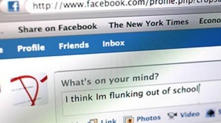 """Khám phá """"sự thật"""" lạ kỳ về Facebook ảnh 5"""