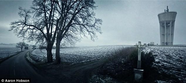 Khám phá những nơi hoang vu và cô đơn nhất của thế giới ảnh 3