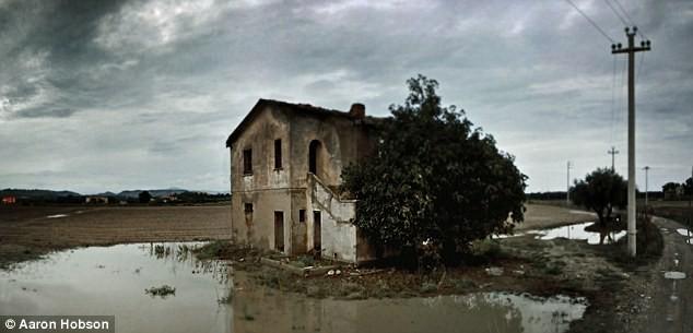 Khám phá những nơi hoang vu và cô đơn nhất của thế giới ảnh 2