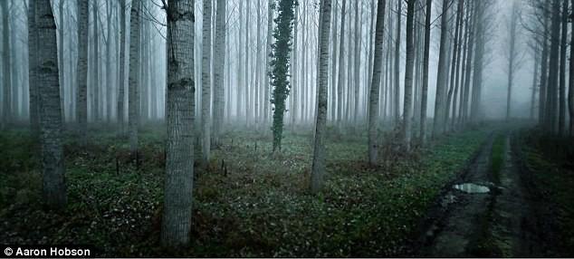 Khám phá những nơi hoang vu và cô đơn nhất của thế giới ảnh 4