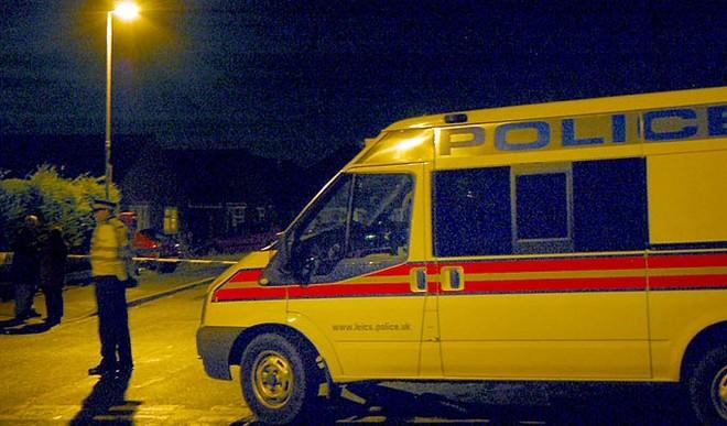 Cựu nhân viên cảnh sát nhẫn tâm giết vợ và con ảnh 3