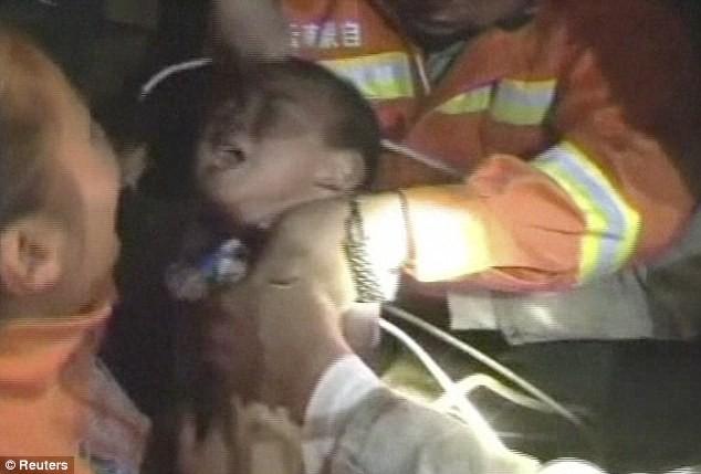 Kỳ diệu em bé được cứu sống nhờ iPhone ảnh 5