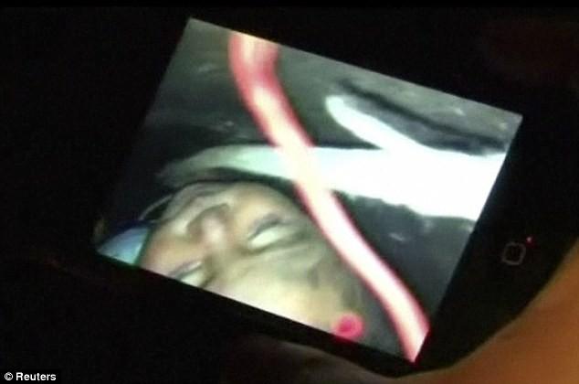 Kỳ diệu em bé được cứu sống nhờ iPhone ảnh 4