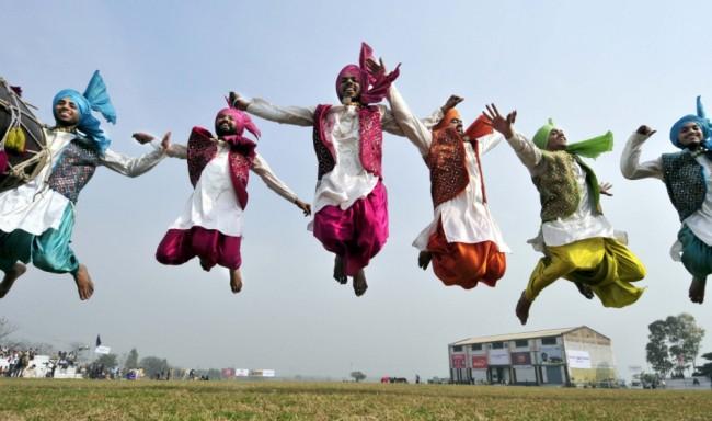 Kỳ dị thế vận hội ở nông thôn Ấn Độ ảnh 3