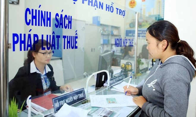 Bộ Tài chính quyết liệt giải pháp để thu hồi cao nhất số nợ thuế ảnh 3