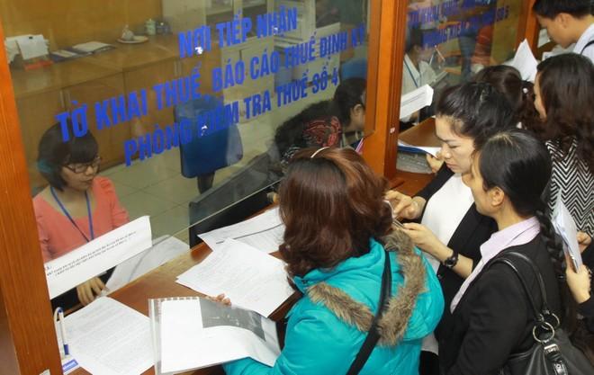 Bộ Tài chính quyết liệt giải pháp để thu hồi cao nhất số nợ thuế ảnh 2